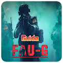 FAUG : The Fearless Game Tips icon