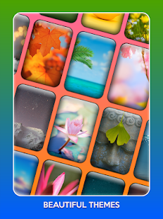 Word Tower Puzzles Screenshot