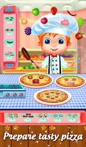 Little Chef Master v1.0.0