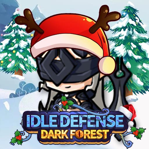 Idle Defense: Dark Forest