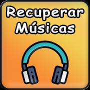 recuperar musicas borradas : sd & celular