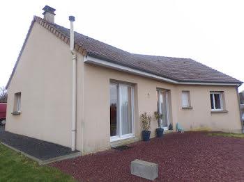 maison à Magny-le-Désert (61)