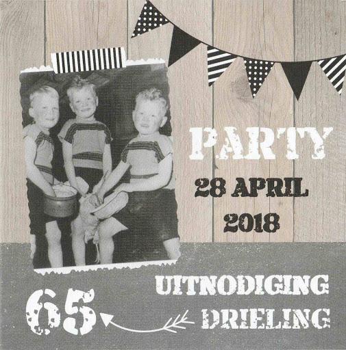2018-04-28 Drieling van Wiegink 65 jaar