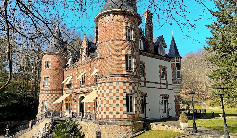 Château Yvelines