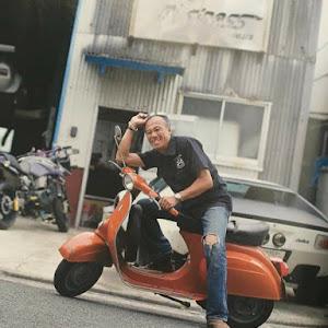 パンテーラ  GT-4改のカスタム事例画像 Risky Okadaさんの2020年06月03日21:10の投稿