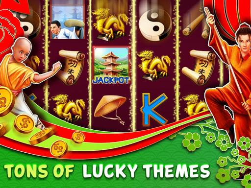 Panda Slots u2013 Mega Win Spin Slot Jackpot 777 1.714 10