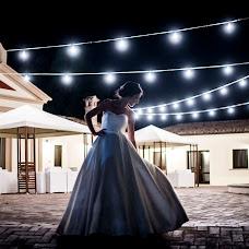 Wedding photographer Paolo Palmieri (palmieri). Photo of 08.03.2018
