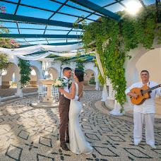 Wedding photographer Aris Kostemyakov (Aristaphoto). Photo of 05.10.2018