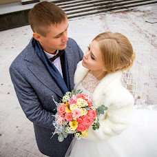 Wedding photographer Roman Lineckiy (Lineckii). Photo of 24.08.2017