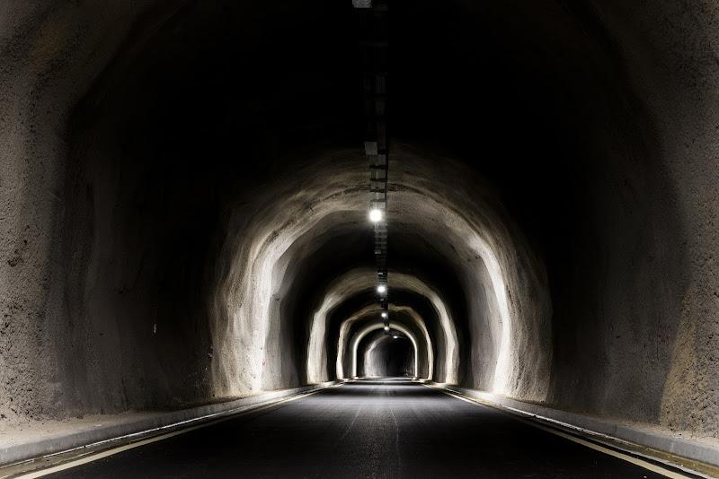 in fondo al tunnel di CP