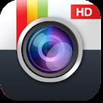 Fast Camera - HD Camera Professional Icon