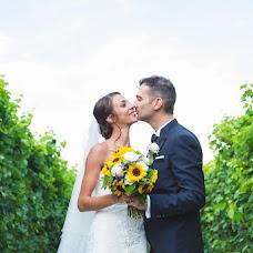 Wedding photographer Martina Barbon (martinabarbon). Photo of 16.07.2018