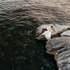 Wedding photographer Elina Koshkina (cosmiqpic). Photo of 21.06.2016