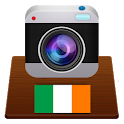 Cameras Ireland - Traffic cams icon