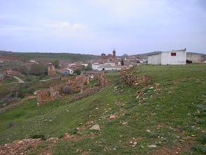 Photo: Vista desde San Roque (enviada por Martín Moreno)