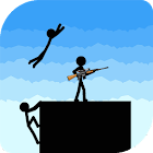 Stickman Parkour Platform 2 icon