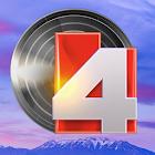ABC4 Utah Pinpoint Weather icon