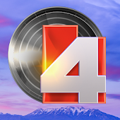 ABC4 Utah Pinpoint Weather