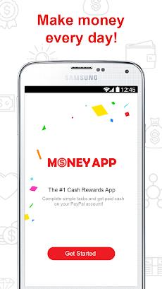 Money App - Cash for Free Appsのおすすめ画像1