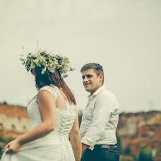Wedding photographer Maryana Pritulyak (MARKA). Photo of 30.10.2017