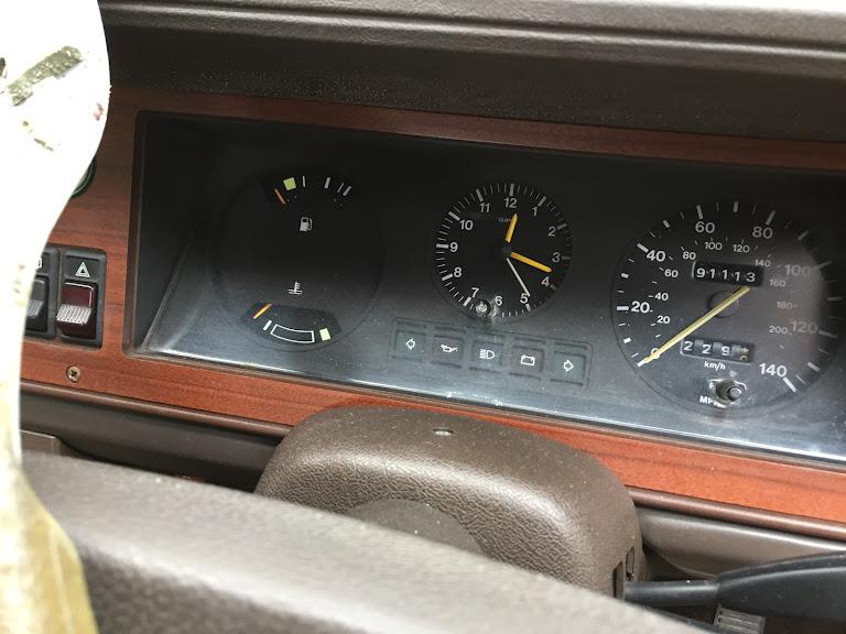 Ford Cortina Hire Colchester