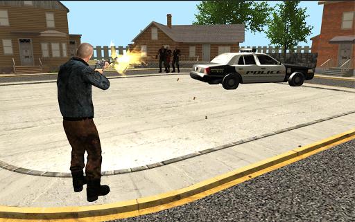 City Life Mafia Killer