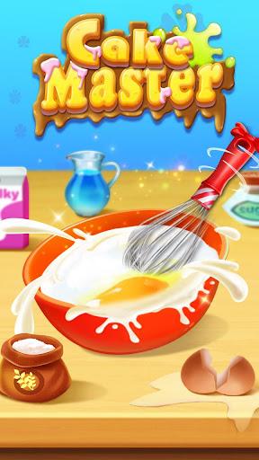 Cake Master  screenshots 9