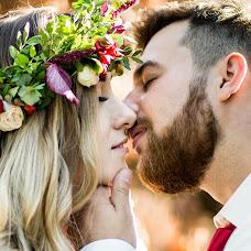 Wedding photographer Elena Oskina (oskina). Photo of 02.10.2018