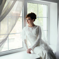 Wedding photographer Svetlana Domnenko (Atelaida). Photo of 10.03.2018