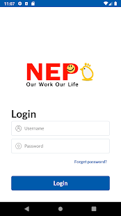 App NEPO APK for Windows Phone