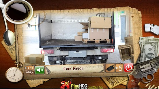 New Free Hidden Objects Games Free New Crime Time- screenshot thumbnail