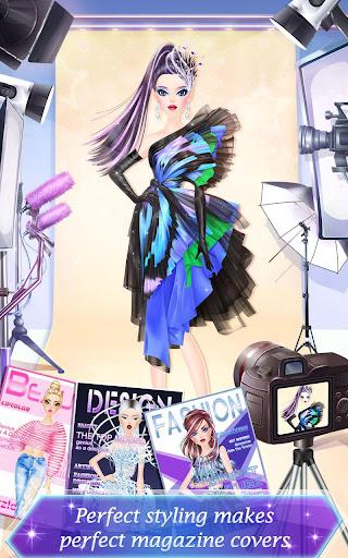 Super Fashion Show Screenshot