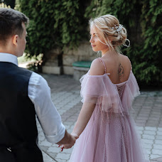 Bröllopsfotograf Igor Timankov (Timankov). Foto av 20.05.2019