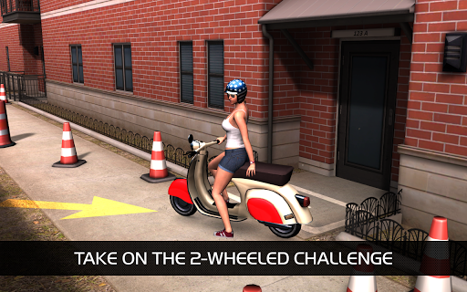 Valley Parking 3D  screenshots 5
