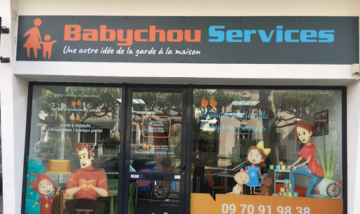 BABYCHOU SERIVICES