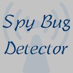 Electronic Bug Detector - Camera Detector 1.2