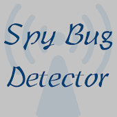 Electronic Bug Detector - Camera Detector