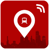 CityTransit - Bus, Train, Maps