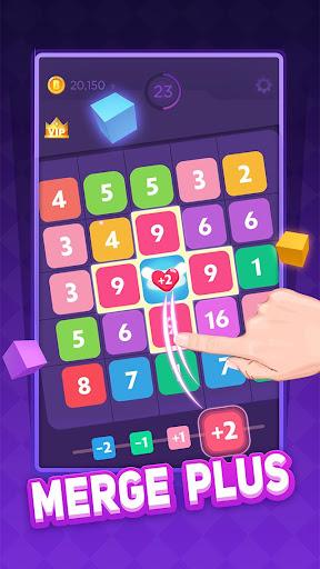 Puzzle Go :  Classic Merge Puzzle & Match Game  screenshots 8