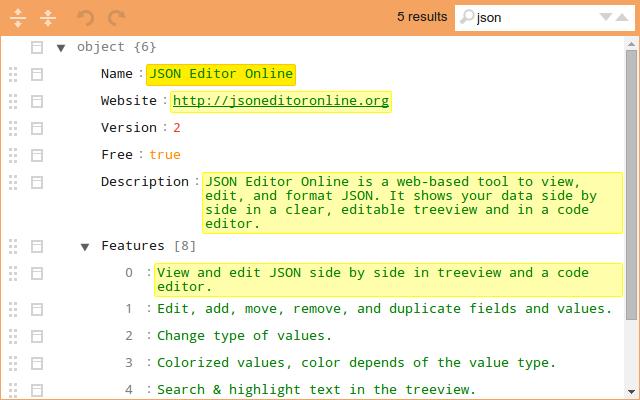 JSON Editor