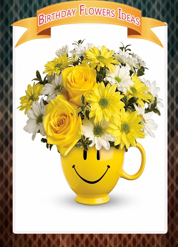 bursdag blomster ideer – Android-apper på Google Play
