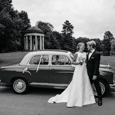 Wedding photographer Roman Serebryanyy (serebryanyy). Photo of 14.11.2017
