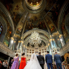 Wedding photographer Tudor Niculaescu (tudorniculaescu). Photo of 29.09.2015