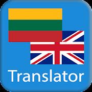 Lithuanian English Translator