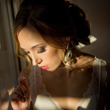 Wedding photographer Elena Mikhaylichenko (mi-foto). Photo of 09.02.2017