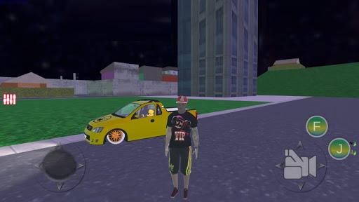 Carros tunados Brasil 0.9 screenshots 3
