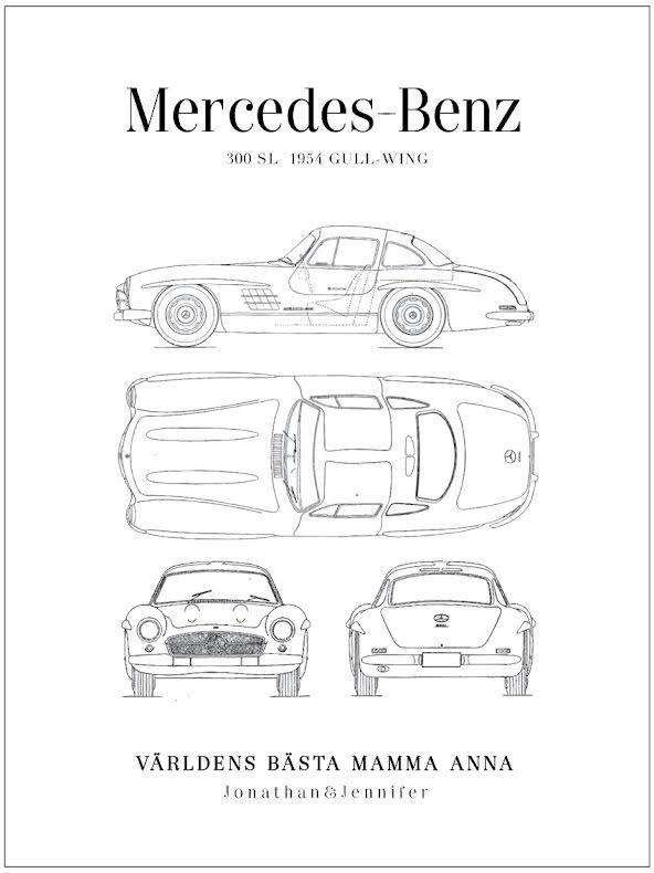 MERCEDES-BENZ BILTAVLA