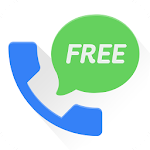 Text Free & Free Call Icon