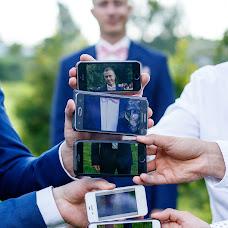 Wedding photographer Denis Golikov (denisgol). Photo of 08.09.2017