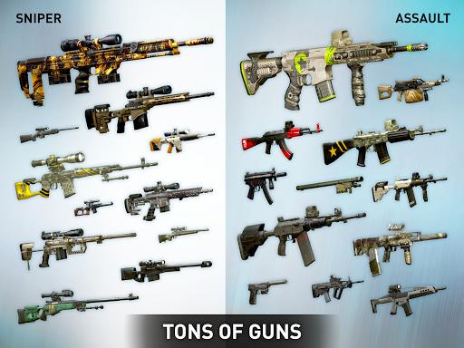 Sniper: Ghost Warrior 1.1.3 screenshots 5